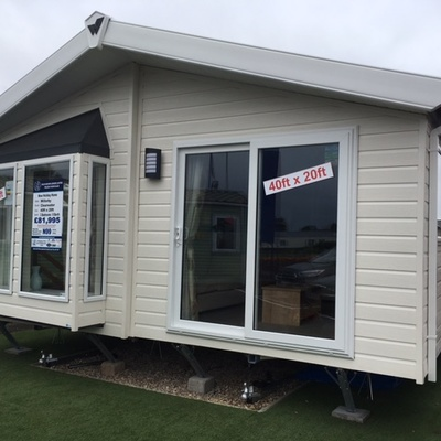 Willerby Clearwater Lodge - SLN3