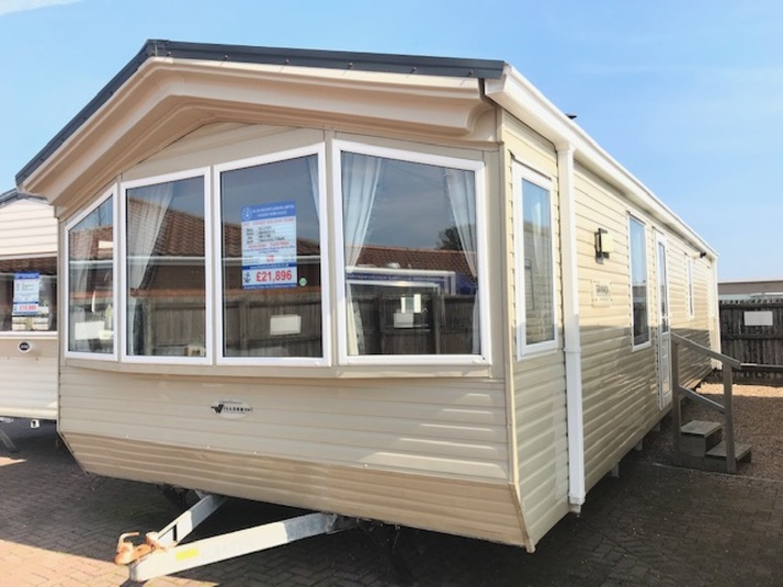 Willerby Granada Xl - SLU19